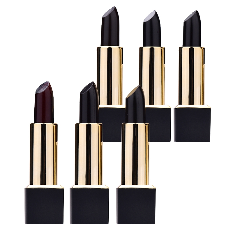 Black Rose Lipstick - Super Combo